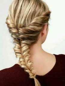 Stunning Summer Hairstyles Ideas For Women03