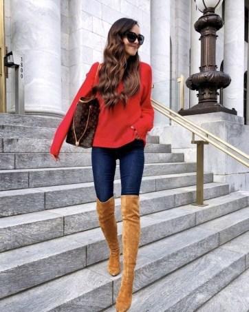 Stylish Winter Outfits Ideas Work 201813