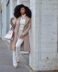Stylish Winter Outfits Ideas Work 201818