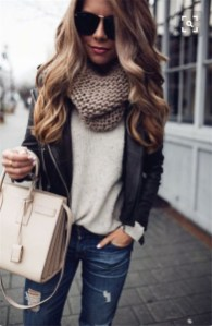 Stylish Winter Outfits Ideas Work 201821