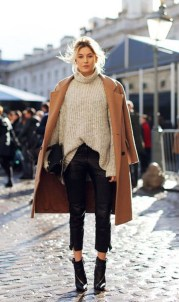 Stylish Winter Outfits Ideas Work 201831