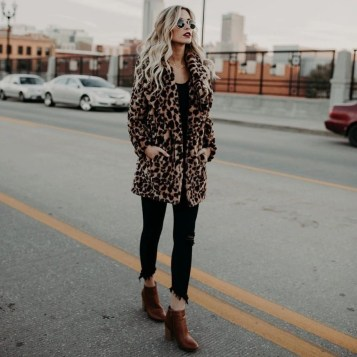 Stylish Winter Outfits Ideas Work 201835