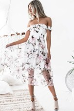 Wonderful Midi Skirt Outfit Ideas For Spring And Summer 201821