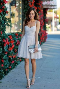 Wonderful Midi Skirt Outfit Ideas For Spring And Summer 201830