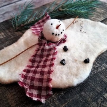 Affordable Winter Christmas Decorations Ideas27