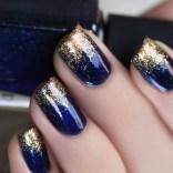 Astonishing Christmas Nail Design Ideas For Pretty Women04