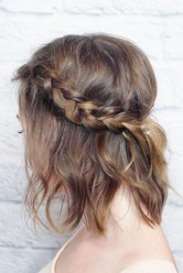 Awesome Hairstyles Christmas Party Ideas13