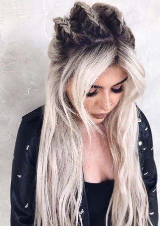 Awesome Hairstyles Christmas Party Ideas17