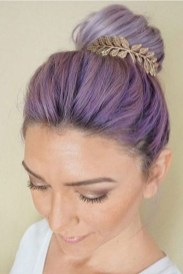 Casual Christmas Updos Ideas08