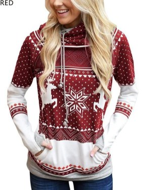 Classy Christmas Outfits Ideas43