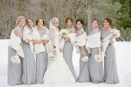 Classy Winter Wedding Ideas02