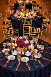 Classy Winter Wedding Ideas08
