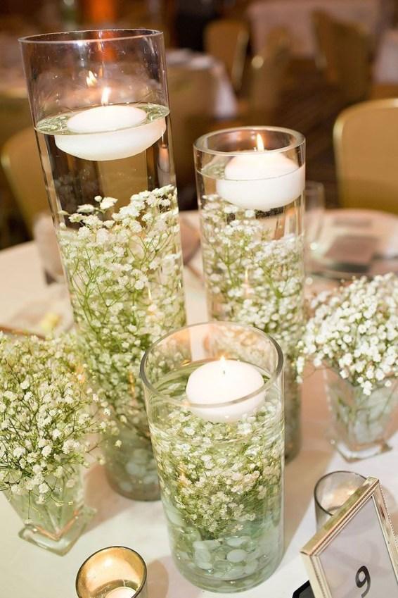 Classy Winter Wedding Ideas32