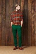Cozy Plaid Shirt Outfit Christmas Ideas For Handsome Mens08