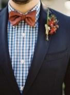 Cozy Plaid Shirt Outfit Christmas Ideas For Handsome Mens10