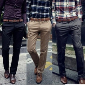 Cozy Plaid Shirt Outfit Christmas Ideas For Handsome Mens19