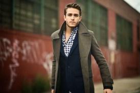 Cozy Plaid Shirt Outfit Christmas Ideas For Handsome Mens30