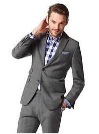 Cozy Plaid Shirt Outfit Christmas Ideas For Handsome Mens31