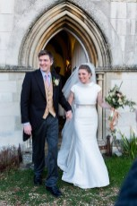 Fabulous Winter Wonderland Wedding Dresses Ideas04