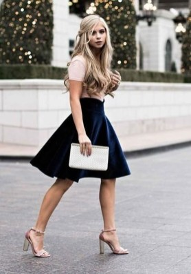 Incredible Holiday Style Christmas Outfit Ideas06