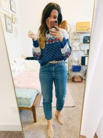 Incredible Holiday Style Christmas Outfit Ideas37