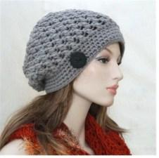 Minimalist Diy Winter Hat Ideas08