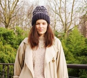 Minimalist Diy Winter Hat Ideas17