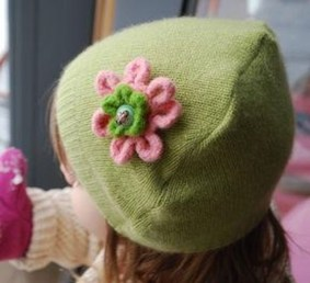 Minimalist Diy Winter Hat Ideas24