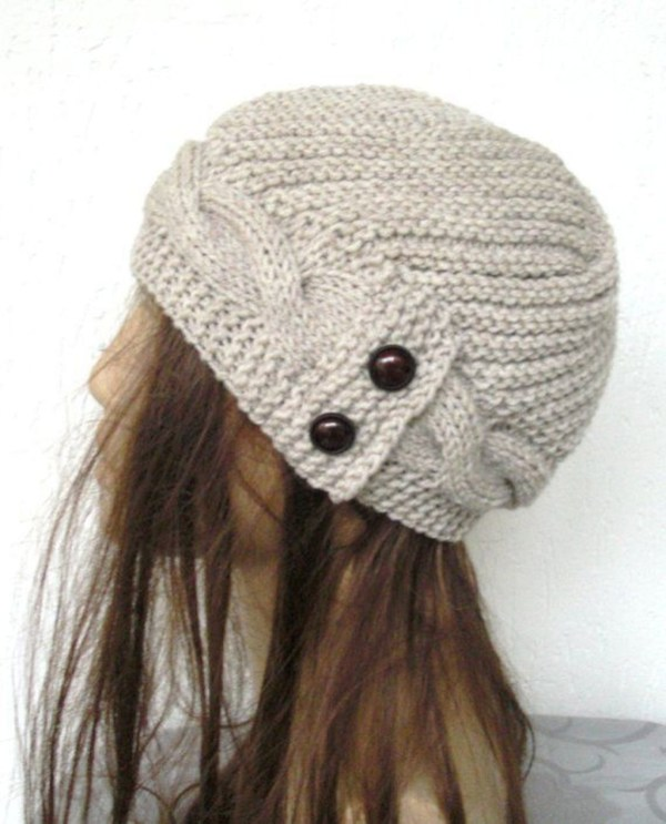 Minimalist Diy Winter Hat Ideas27