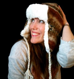 Minimalist Diy Winter Hat Ideas33