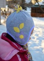 Minimalist Diy Winter Hat Ideas35