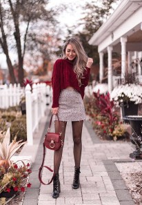 Outstanding Christmas Outfits Ideas03