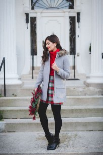 Outstanding Christmas Outfits Ideas19
