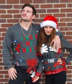 Outstanding Christmas Outfits Ideas30