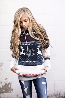 Outstanding Christmas Outfits Ideas41