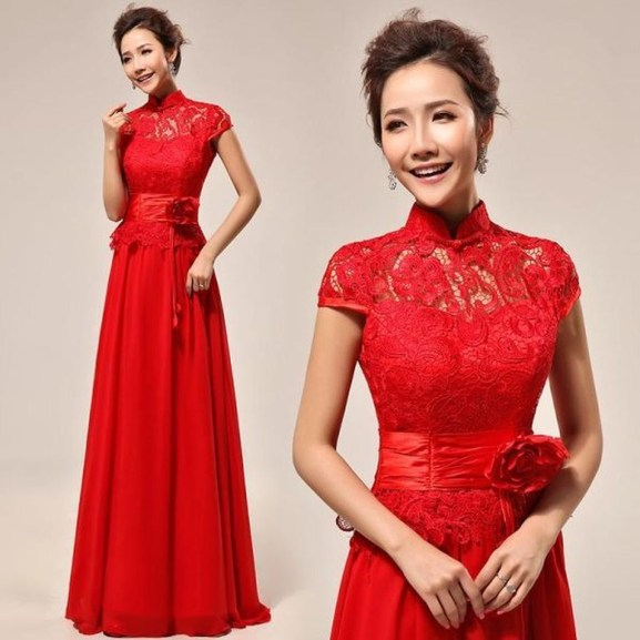 Awesome Dress Ideas For Valentines Day44