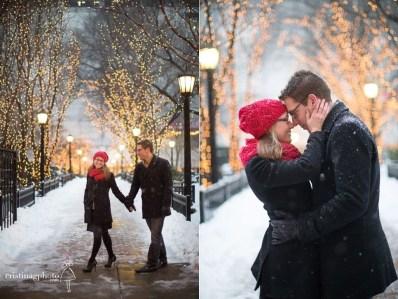 Best Winter Engagement Photo Ideas02