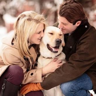 Best Winter Engagement Photo Ideas13