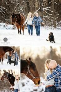 Best Winter Engagement Photo Ideas47