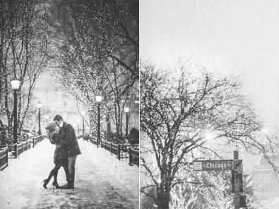 Best Winter Engagement Photo Ideas49