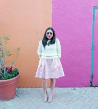 Classy Outfit Ideas For Valentine'S Day18