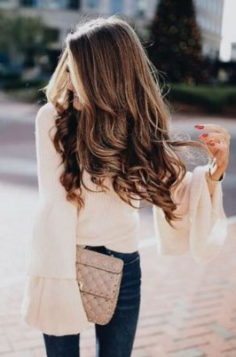 Classy Outfit Ideas For Valentine'S Day36