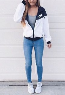 Classy Winter Outfits Ideas For School23