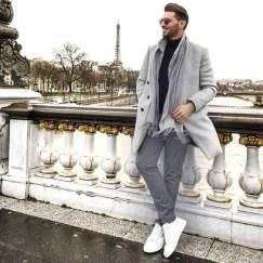 Elegant Mens Winter Style Ideas For 201901