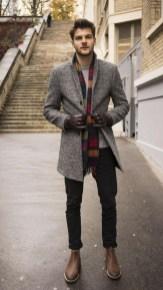 Elegant Mens Winter Style Ideas For 201914