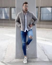 Elegant Mens Winter Style Ideas For 201922