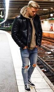 Elegant Mens Winter Style Ideas For 201931