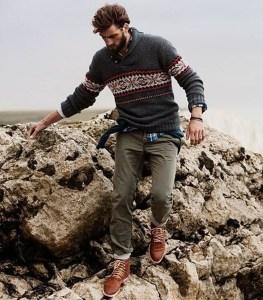 Elegant Mens Winter Style Ideas For 201940
