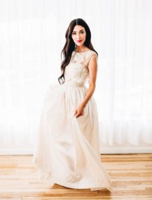 Elegant Wedding Dress Ideas For Valentines Day14