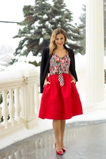 Fascinating Outfit Ideas For A Valentine'S Day Date13